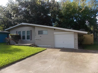 106 Wisteria, Lake Jackson, TX 77566 - MLS#: 51422598
