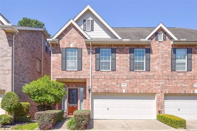3010 Heritage Creek Terrace, Houston, TX 77008 - MLS#: 51428099