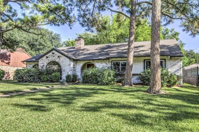 9827 Moorberry Lane, Houston, TX 77080 - MLS#: 51430535