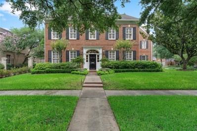 2624 University Boulevard, Houston, TX 77005 - MLS#: 51471917