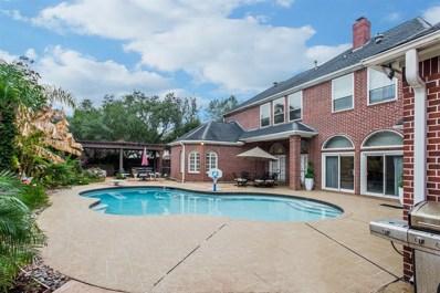 18527 Cabaniss Circle, Spring, TX 77379 - MLS#: 51477195