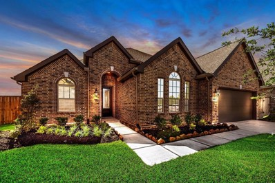 21431 Crested Valley Drive, Richmond, TX 77469 - MLS#: 51509426