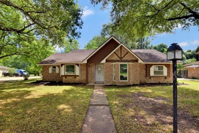 1803 Cobble Creek Drive, Houston, TX 77073 - MLS#: 51550678