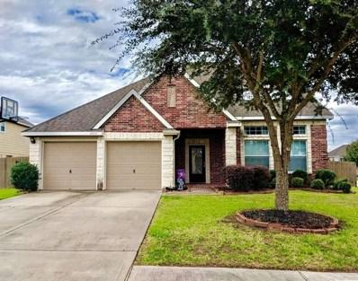 2001 Oak Top Drive, Pearland, TX 77581 - MLS#: 51555513
