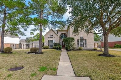 20706 Gable Ridge Drive, Katy, TX 77450 - #: 51556806