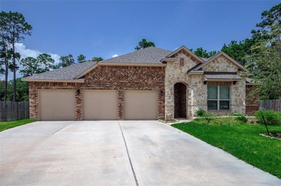 18131 Dorman Draw Lane, Houston, TX 77044 - MLS#: 51564130