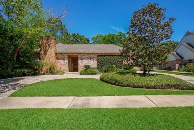 1307 Heathwood Drive, Houston, TX 77077 - MLS#: 51579665
