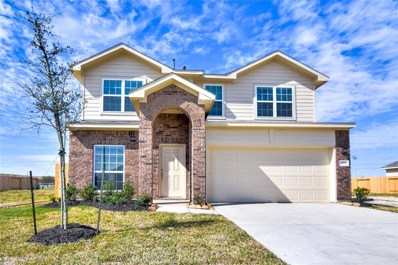 16907 Beretta Bend, Humble, TX 77396 - MLS#: 51583581