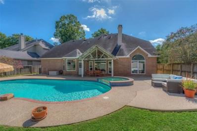 3519 Clover Creek, Kingwood, TX 77345 - MLS#: 51588551