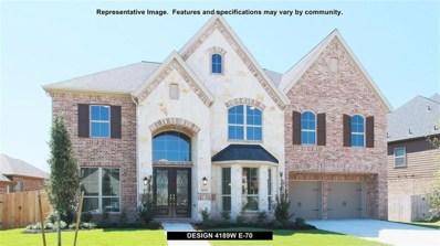 10707 William Pass, Cypress, TX 77433 - MLS#: 51611590