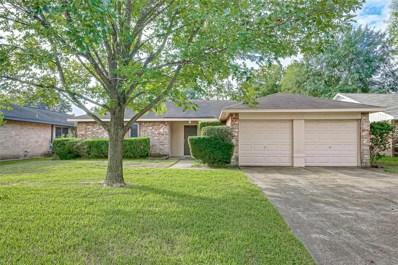 11342 Angelique Drive, Houston, TX 77065 - MLS#: 51619458