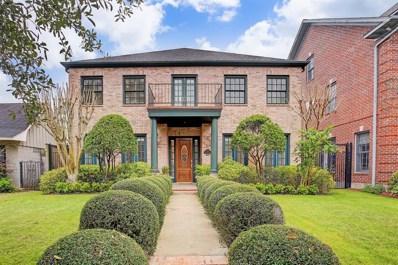 1914 Wroxton Road, Houston, TX 77005 - MLS#: 51668774