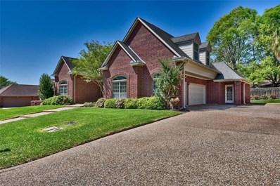 1505 Pecan, Brenham, TX 77833 - MLS#: 51674476