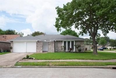16702 Sky Blue, Houston, TX 77095 - MLS#: 51689134