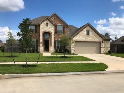 17910 Rushing Hollow, Tomball, TX 77377 - MLS#: 51736500