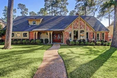 12311 Old Oaks Drive, Houston, TX 77024 - MLS#: 51737131