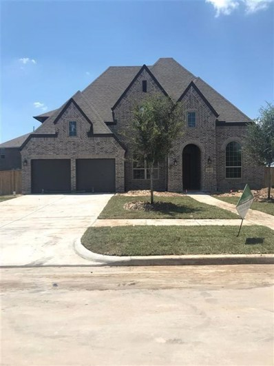 6027 Painted Rock Trail, Richmond, TX 77407 - MLS#: 51757576