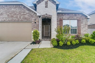 3416 Harvest Valley Lane, Pearland, TX 77581 - #: 51783759