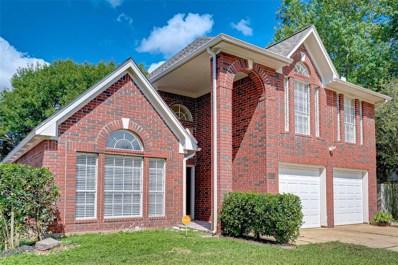 4202 Palmer Plantation Drive, Missouri City, TX 77459 - #: 51802393