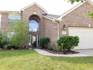 7103 Uther Court, Spring, TX 77379 - MLS#: 5180622