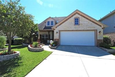 2826 Lockeridge Bend Drive, Spring, TX 77386 - MLS#: 51808857