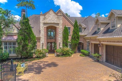 10 Player Green, The Woodlands, TX 77382 - MLS#: 51809644