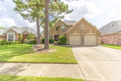 7134 Bristol Ridge Drive, Houston, TX 77095 - MLS#: 51817871