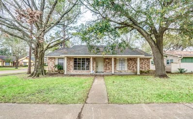 7503 Deep Forest, Houston, TX 77088 - MLS#: 51823305