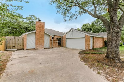4522 Hickory Downs, Houston, TX 77084 - #: 51832134