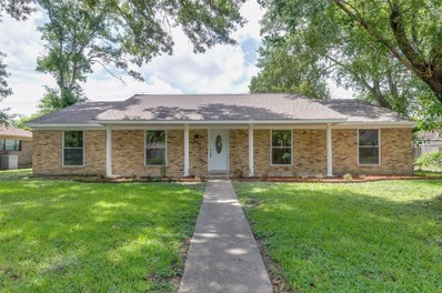 8127 Twin Hills Drive, Houston, TX 77071 - MLS#: 5184065