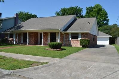 3905 Trailwood, Baytown, TX 77521 - MLS#: 51842415