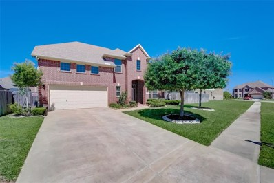 511 Whitney Oaks Lane, Stafford, TX 77477 - #: 51853168