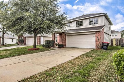 7810 American Holly Court, Cypress, TX 77433 - MLS#: 51855840