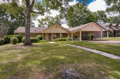 2107 Timber Lane, Conroe, TX 77301 - MLS#: 51868163