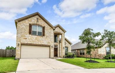 13106 Dover Bluff Drive, Rosharon, TX 77583 - MLS#: 51881271