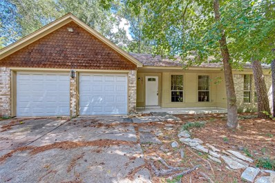 161 W Woodstock Circle Drive, The Woodlands, TX 77381 - #: 51903737
