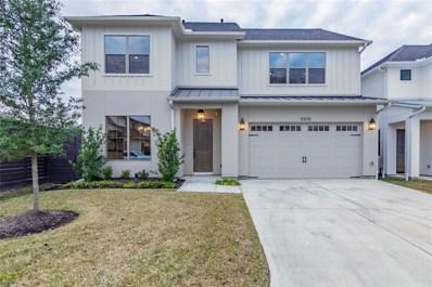 5015 Bayou Ridge, Houston, TX 77092 - #: 51938161