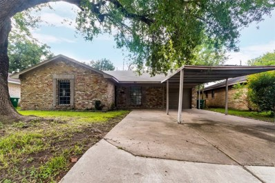 3823 Heatherbrook Drive, Houston, TX 77045 - MLS#: 51943849