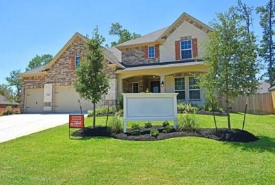 2018 Brookmont Drive, Conroe, TX 77301 - MLS#: 52000630