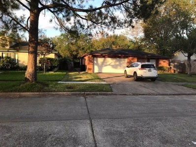 5102 Ridgehaven Drive, Houston, TX 77053 - #: 52005316
