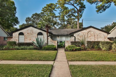 1122 Candlelight Lane, Houston, TX 77018 - MLS#: 52028226