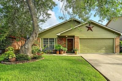 510 Connorvale Lane, Houston, TX 77060 - #: 52036886