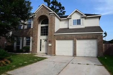 4038 Tree Moss, Humble, TX 77346 - MLS#: 52042686