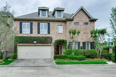 1323 Wentworth Court, Houston, TX 77055 - MLS#: 52046587