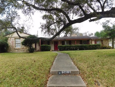 3419 Ozark, Houston, TX 77021 - MLS#: 52076902