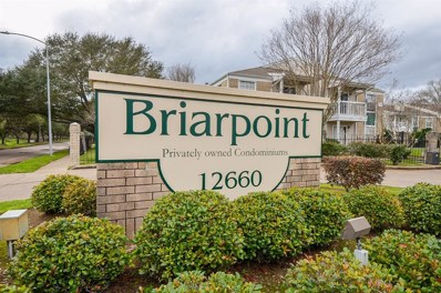 12660 Ashford Point Drive UNIT 416, Houston, TX 77082 - MLS#: 52082403