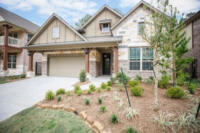 4341 Victoria Pine Drive, Spring, TX 77386 - MLS#: 52089171