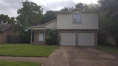 8527 Woodland Willows Drive, Houston, TX 77083 - MLS#: 52101063