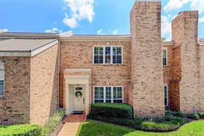 600 Wilcrest Drive UNIT 68, Houston, TX 77042 - #: 52113006