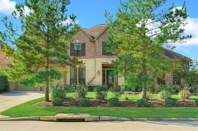 231 W Tupelo Green Circle, Spring, TX 77389 - MLS#: 52140492